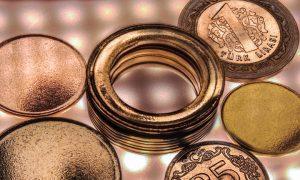 Coin Blank